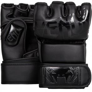 Venum MMA Handschoenen Undisputed 2.0 Mat-Zwart
