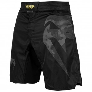 Venum MMA Fightshort Light 3.0 Zwart/Camo