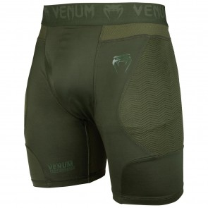 Venum Compression Short G-Fit Groen