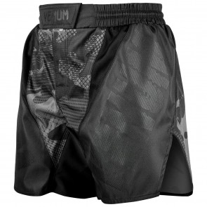 Venum MMA Fightshort Tactical Zwart