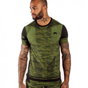 Venum T-Shirt Trooper Forest Camo