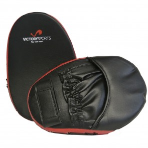 Victory Sports gebogen handpads Training