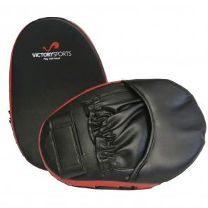 Victory Sports gebogen handpads Training