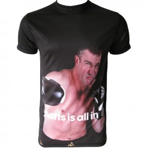 Peter Aerts Sublimatie Shirt The Dutch Lumberjack
